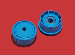 Precision Plastic Roller Bearings
